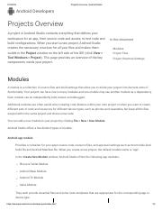 Projects Overview _ Android Studio.pdf
