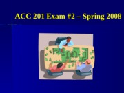 ACC201Exam2Review