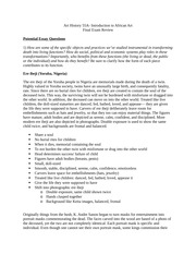 class notes/final study guide