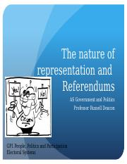 6.Referendums