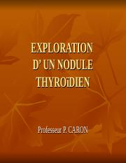 thyroide_nodule_Caron.ppt