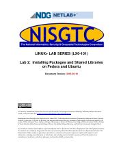 NDG_NISGTC_Linux_Plus_Series_LX0_101_Lab_2