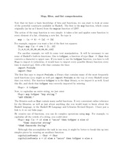 Lecture Notes D on Computation For Pure Mathematicians