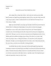 how to read like a writer.docx