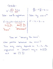 MATH 212 Lecture 23 Notes