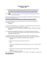Unit 4 Activity 1- Legislation Worksheet