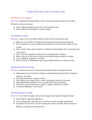Ch 9 World history notes (1).docx