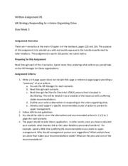 hrm330 wk3 paper Home essays hrm330 wk3 paper hrm330 wk3 paper  topics: writing,.