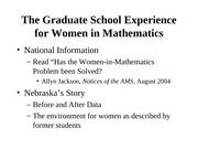 women_in_graduate_school
