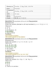MATH 1201 GRADED QUIZ 6.docx
