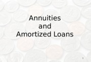 Annuities and Amortized Loans_Fall_2015.pptx