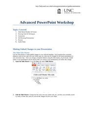 advanced-powerpoint-2010-workshop