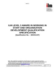 Level-3-award-in-working-in-staff-and-organisation-development-ilm-combined-specification doc.doc