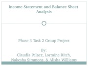 Phase 3 Group Project