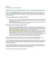 Persuasive essay write source