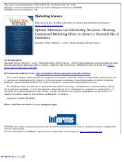 Optimal Admission and Scholarship DecisionsChoosing.pdf
