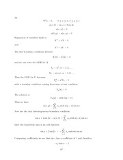 Differential Equations Lecture Work Solutions 87