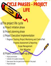WEEK 3&4_CHAPTER TWO _ PROJECT LIFE CYCLE PHASES.ppt.pptx