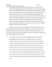 Unit 6 Research Paper Part 2_ Research Paper First Draft