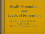 N210Ahealthpromotion2015