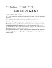 Page 375: Questions 1, 2, and 4.docx