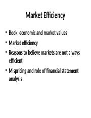 Market Efficiencyd.pptx
