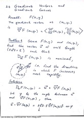 Lecture 3.4 Notes