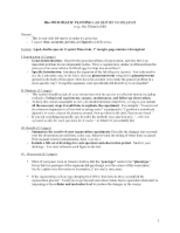 lab report on planarian This lab requires that students use sharp knives in order to cut the planaria   their class notes on planaria and regeneration, have them brainstorm the  answers.