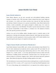 James Hardie Case Study by Group Descend.pdf