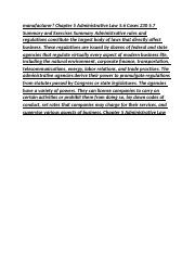The Legal Environment and Business Law_0623.docx