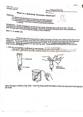 bio lab 5.2 worksheet