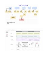 User flow chart and User journey.docx