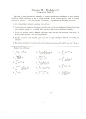 Ault-Worksheet 6