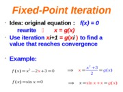 Lecture+16--Fixed+point+iteration+&+Newton