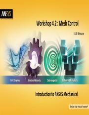 Mechanical_Intro_16.0_WS4.2_Mesh_Control[1]