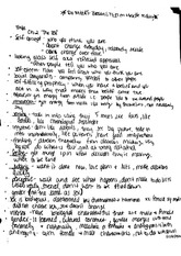 Ch. 2 The Self Lecture Notes