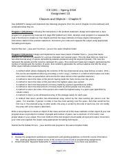 Cs assignment help