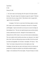 charlemagne essay taylor brean einhard s life of  5 pages the clouds essay