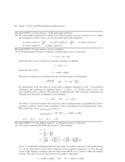 Physics 1 Problem Solutions 42