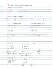 Pre-Calculus Interest Equations Problems
