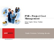 17828187-Presentation-on-Project-Cost-Management-Final