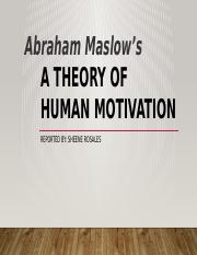 A theory of human motivation.pptx