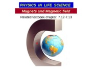 18_A Magnets and magnetic field