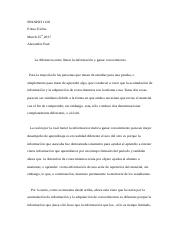 mccarthy questions docx question what information did  2 pages spanish essay docx