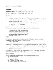 Chapter 17 & 18 - Review Questions.pdf