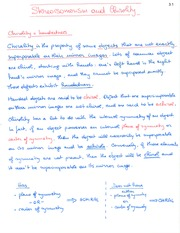 Notes CH 03