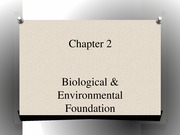 PSYC 320 Day+3_Chapter+2+bio+summary