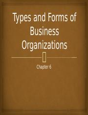 Chapter-6-Types-and-Forms-of-Business-Organizations