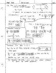 Lecture 6 (heat addition)