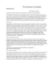 making meaning slumdog millionaire essay english unit making 3 pages the beatles pop culture
